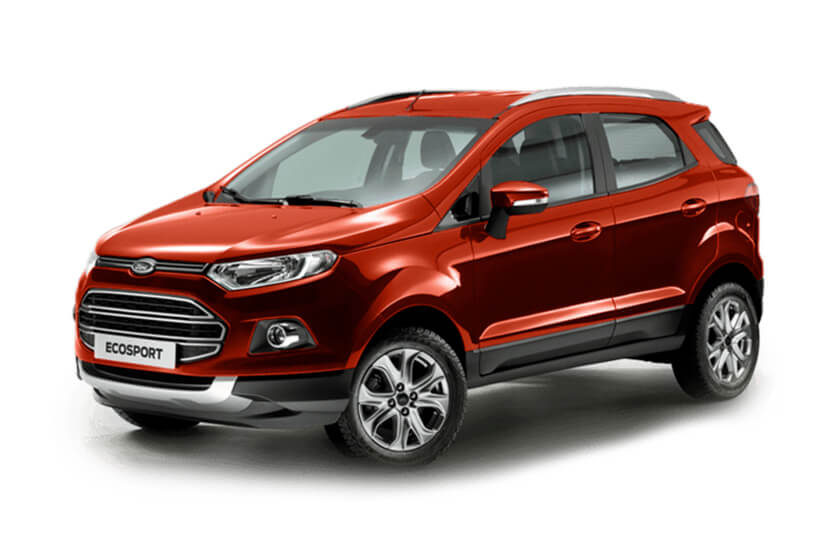 Ford - FORD ECOSPORT