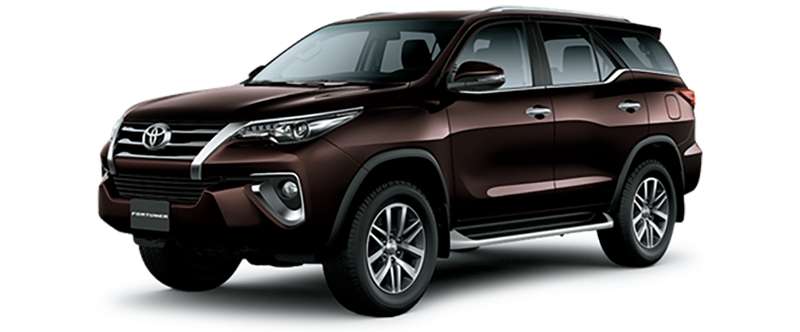 Phụ kiện xe Fortuner